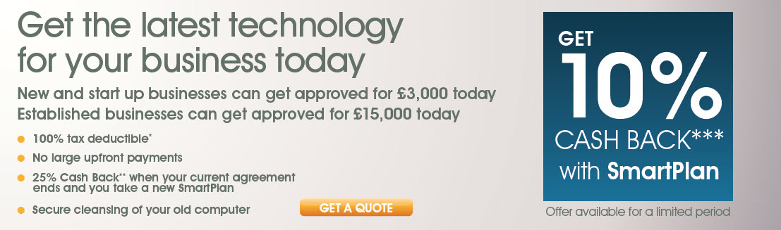 Get the latest technology with SmartPlan